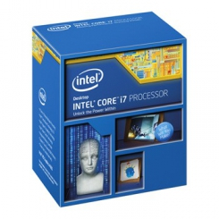 Intel 4th Gen Core i7-4790K