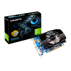 GIGABYTE GeForce GT 730 2GB - 128Bit