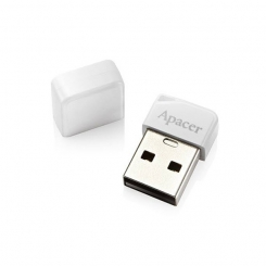 Apacer AH114 USB 2.0 Flash Memory - 16GB