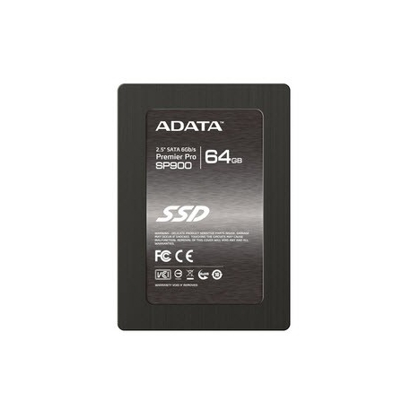 ADATA SSD SP900 - 64GB