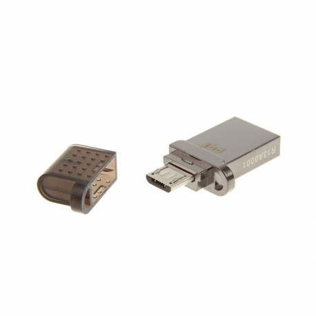 PQI 201 OTG Flash Drive - 32GB