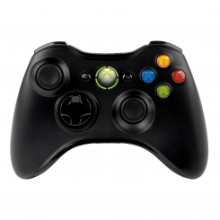Xbox Slim 360 Wireless 1JR9-00010