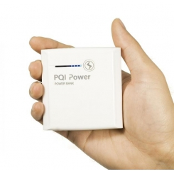 Power Bank PQi 5200