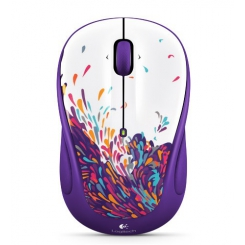 Logitech Wireless M325 Mouse Exuberance