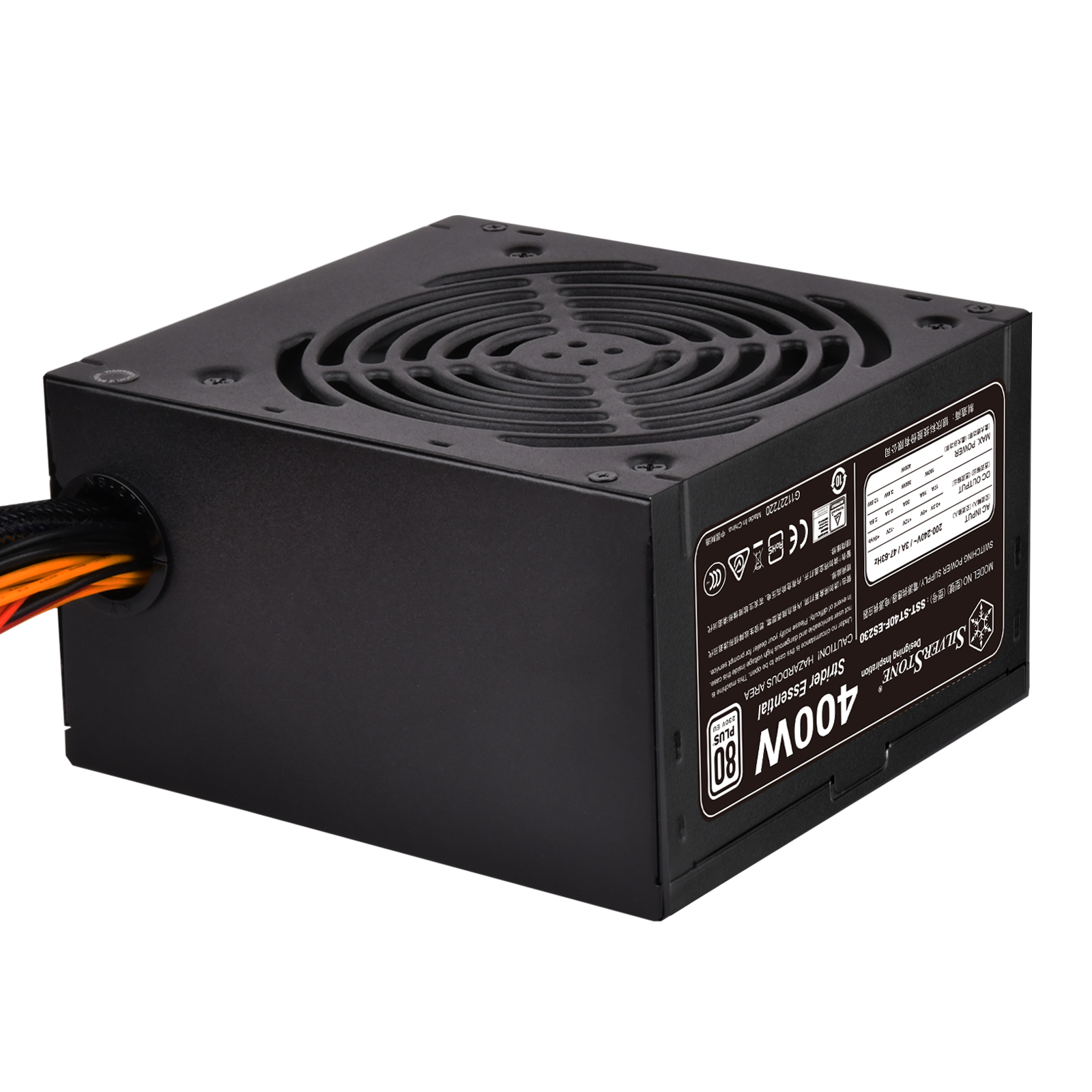 SilverStone ST40F-ES230 Power Supply
