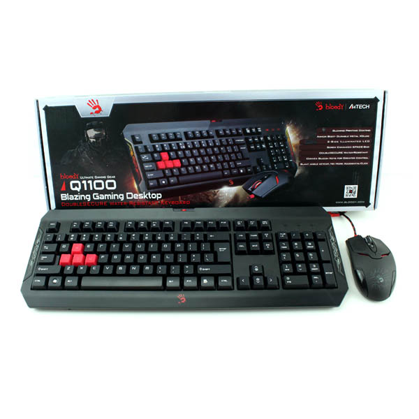 pictures of keyboard and mouse